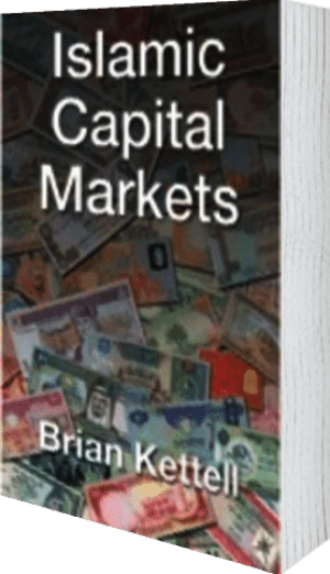 Cover of Islamic Capital Markets by Brian Kettell