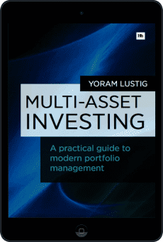 Cover of Multi-Asset Investing by Yoram Lustig