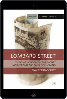 Cover of Lombard Street by AKO Capital