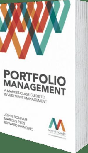 Cover of Portfolio Management by Marcus Rees andJohn Bonner andEdward ivanovic
