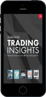Cover of Harriman Trading Insights by