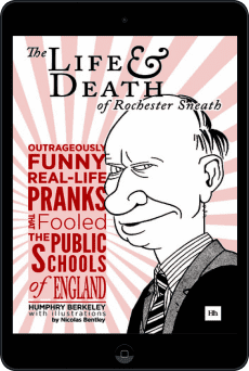 Cover of The Life and Death of Rochester Sneath by