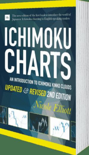 Cover of Ichimoku Charts  by Nicole Elliott