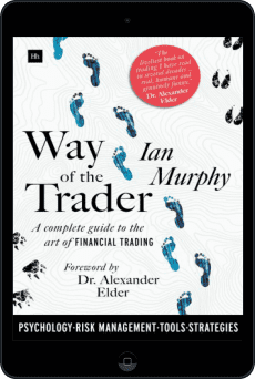 Cover of Way of the Trader by Ian Murphy