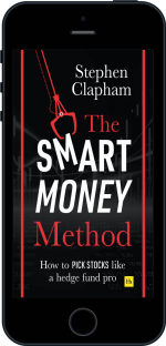 Cover of The Smart Money Method by Stephen Clapham