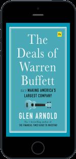 Cover of The Deals of Warren Buffett Volume 3 by Glen Arnold