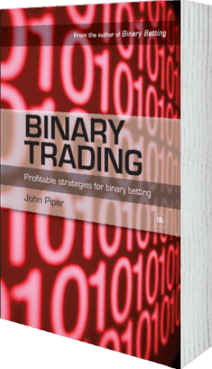 Cover of Binary Trading by John Piper