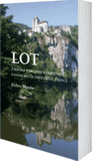Cover of Lot by Helen Martin